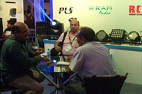 Palm India Expo 2014, Mumbai